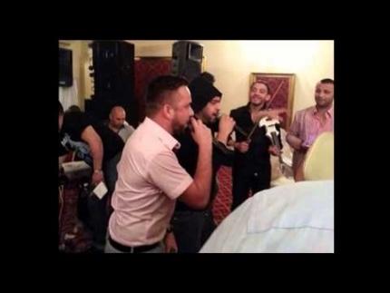 Pablo de la Timisoara - Striga cu mine te iubesc 2013 (live original)
