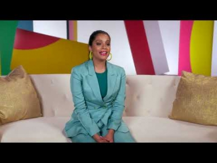"""A Little Late"" with Lilly SIngh Interview"