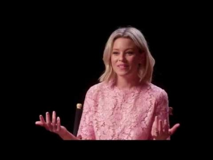 "Elizabeth Banks on ""BrightBurn"""
