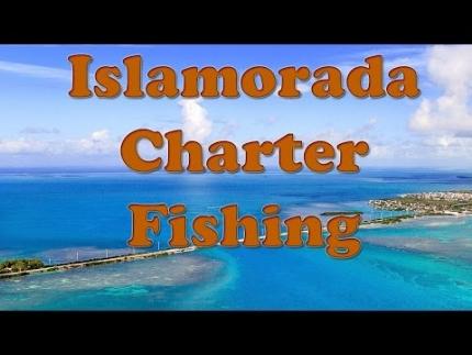 Islamorada Charter Fishing - Charter Boat Booker