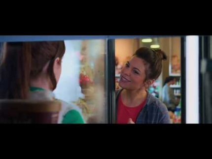 """Noelle"" trailer    Bill Hader & Anna Kendrick"