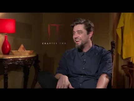 "Director: Andrés Muschietti  reveals  ""IT Chapter 2"""