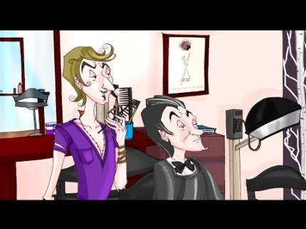Bond Meets World - Haircare