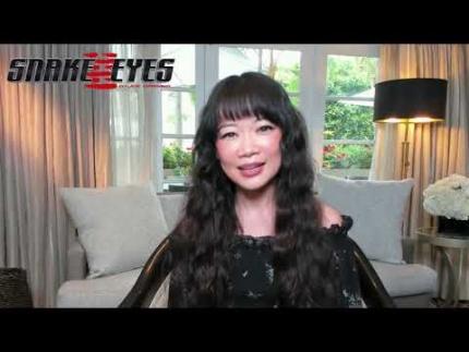 Haruka Abe -  'Snake Eyes'