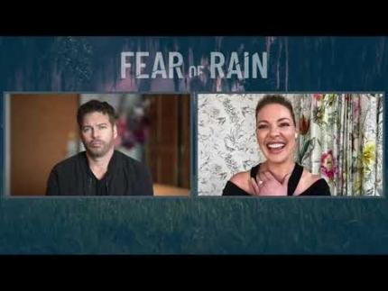 Harry Connick Jr. & Katherine Heigl - Fear Of Rain