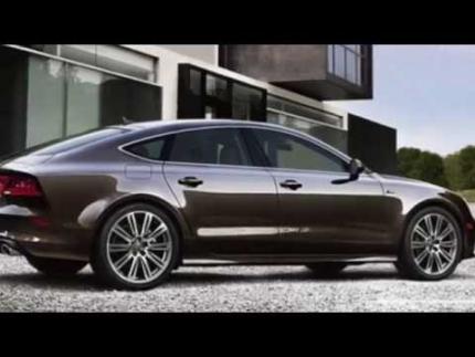 top 10 best luxury car in year 2014