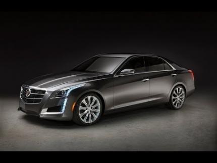 2014 Top 10 Luxury Sedans