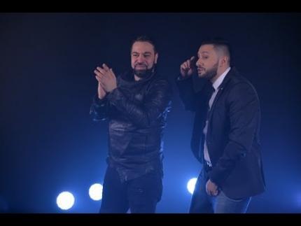 Florin Salam si Lucian Printu - Femeie VIP (videoclip)