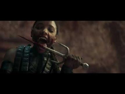 """Mortal Kombat"" - new trailer"