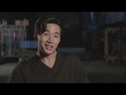 """A Dog's Journey"" with  Henry Lau"