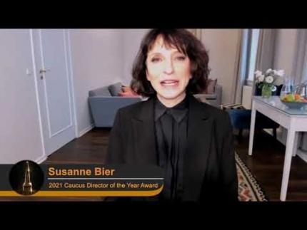 2021 Caucus Awards  Nicole Kidman to Susanne Bier