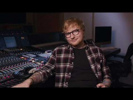 "Ed Sheeran   ""Himself""  ""Yesterday"""