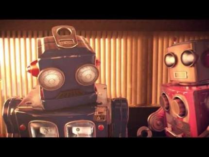 Robotherapy - Manuel Ferrante (France, 2015) - ROS Film Festival