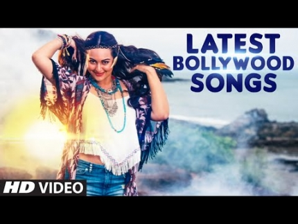NEW HINDI SONGS 2016 (Hit Collection) | LATEST BOLLYWOOD SONGS |