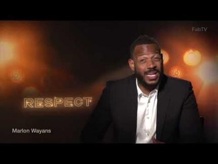 Marlon Wayans - RESPECT