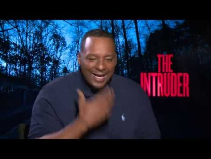 """The Intruder"" director Deon Taylor"