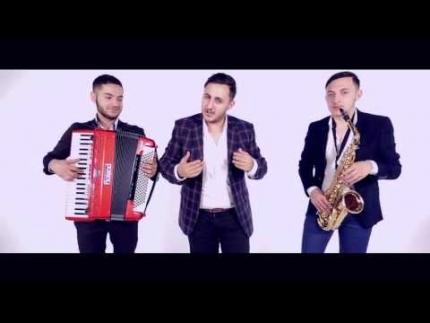 Florin Salam si Adrian Rigu - Copiii mei [oficial video] 2015