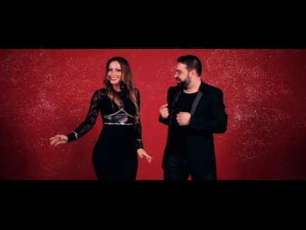 Florin Salam si Livia Pop - Fuge timpul ca nebunu' [oficial video] 2015