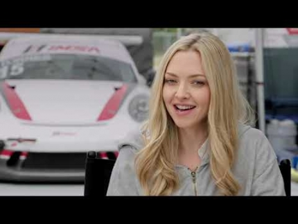 "The Art of Racing in the Rain  ""Amanda Seyfried"""