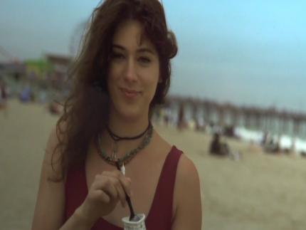 Forever (Donia Summer) - ROS Film Festival