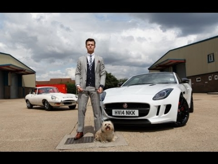 Living with a Jaguar F-Type Coupe - Life On Unleaded (Jaguar F-Type Coupe Review)