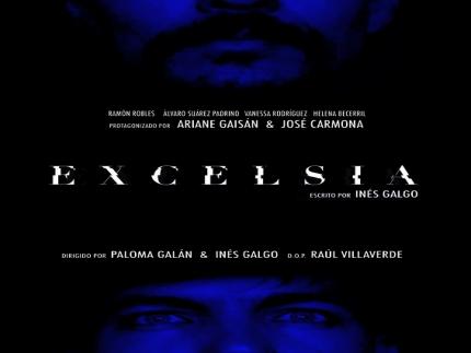 Excelsia (Paloma Galán e Inés Galgo) - ROS Film Festival