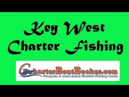 Key West Charter Fishing - Charter Boat Booker