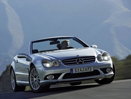 Nine Good Reasons To Buy A Used Luxury Car
