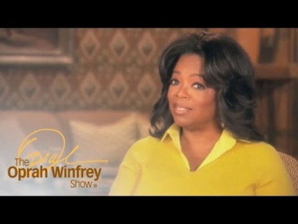 Oprah\'s Morning Meditation | The Oprah Winfrey Show | Oprah Winfrey...