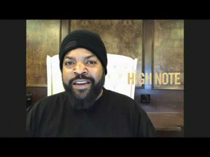 """THE HIGH NOTE"" with Ice Cube"