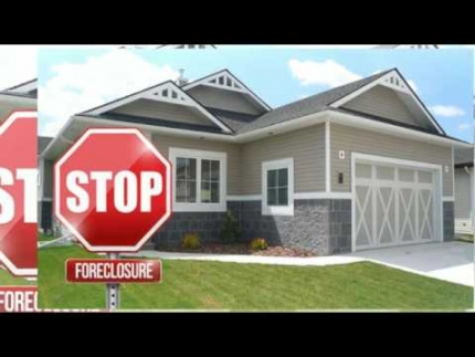 How To Avoid A Foreclosure