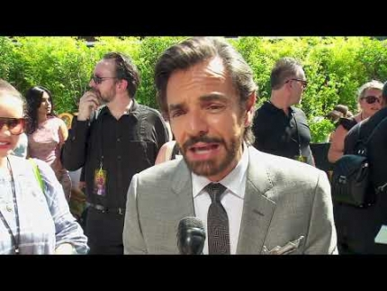 "Eugenio Derbez  at the ""Dora and the Lost City of Gold""  red carpet"