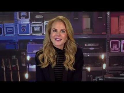 2021 Caucus Awards  Nicole Kidman