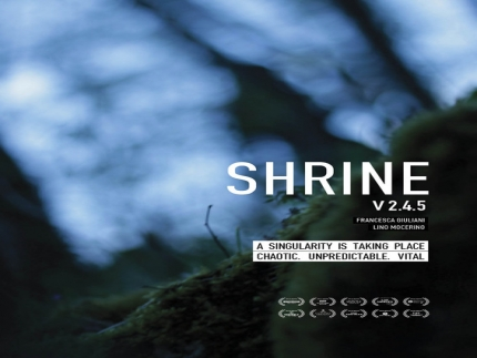 Shrine V2.4.5 (Semiosphera) - ROS Film Festival