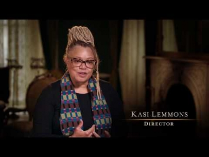 """HARRIET""  'Unstoppable Featurette Friday' with Kasi Lemmons"