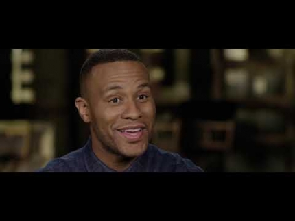 """Breakthrough"" featurette interviews with cast on FabTV"