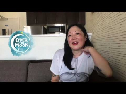 Over The Moon - Margaret Cho