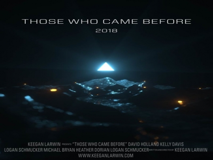 Those who came before (Keegan Larwin) - ROS Film Festival