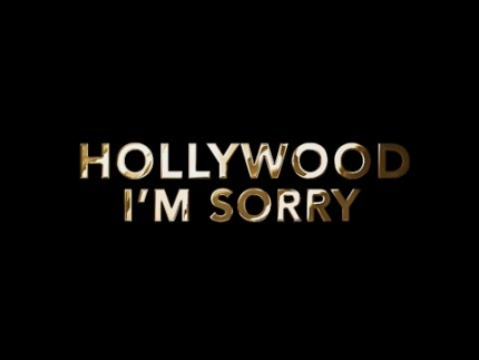"EXCLUSIVE: ""Hollywood I'm Sorry"" movie trailer 1st look!"
