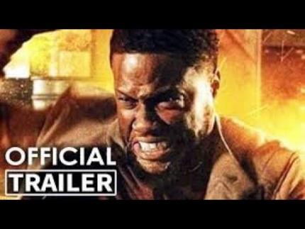 Trailers: Die Hart