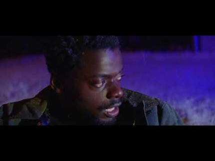 "Queen & Slim   ""Ride Or Die""   Daniel Kaluuya"