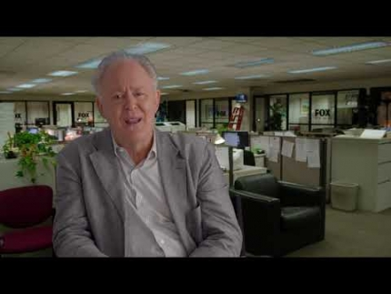 """Bombshell"" with veteran actor JOHN LITHGOW"
