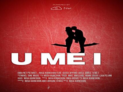 U ME I (Nosa Igbinedion) - ROS Film Festival