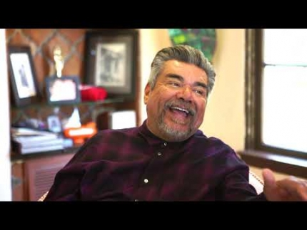"Exclusives: ""George Lopez"" interview 2020 PART 2"