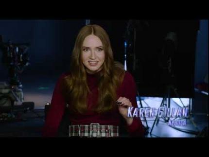 Exclusive! Avengers: Endgame   Marvel Sisterhood