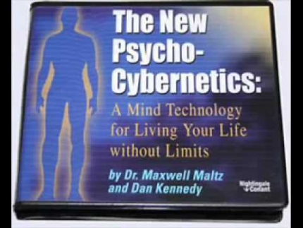 MUST LISTEN The New Psycho Cybernetics   Maxwell Maltz   CLEAR FULL...