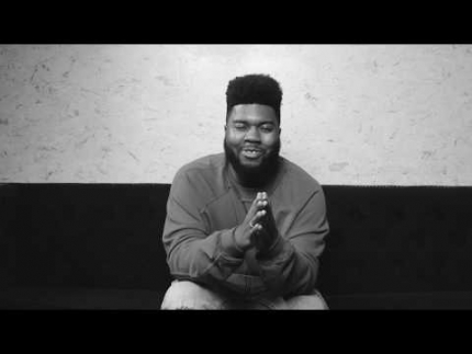 "Khalid ""Free Spirit"" OFFICIAL TRAILER"
