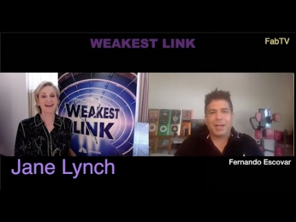 Jane Lynch -  Weakest Link