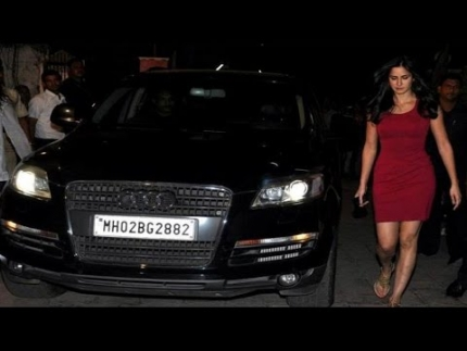 Top 10 Luxury Cars of Bollywood Actors And Their Luxury Cars Photos