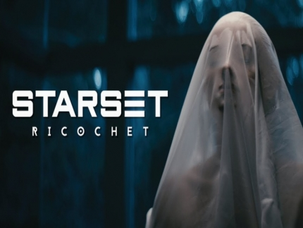 Starset (Nick Peterson) - ROS Film Festival
